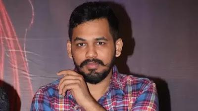 Lyricist Hiphop Aadhi