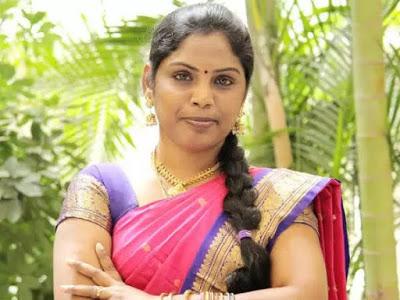 Lyricist Uma Devi