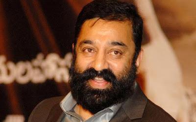 Lyricist Kamal Haasan