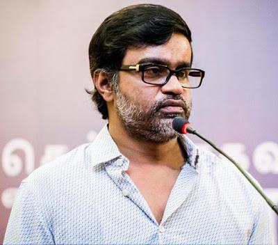 Lyricist Selvaraghavan