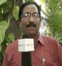 Lyricist Vijay Sagar