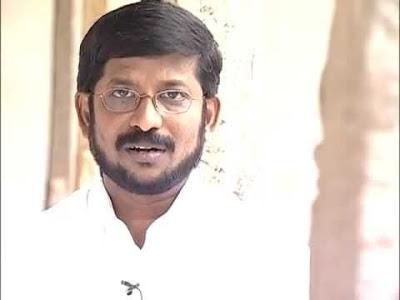 Lyricist Palani Bharathi