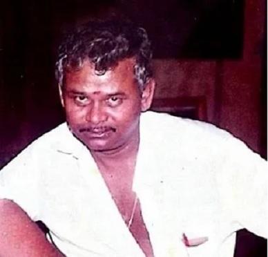 Kavingar Kalidasan